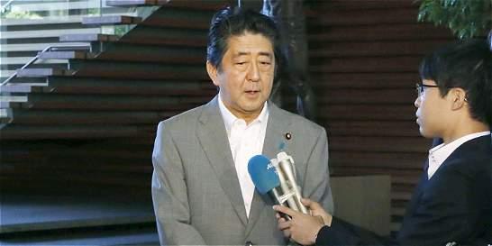 Primer ministro japonés visita Cuba para hablar sobre Corea del Norte