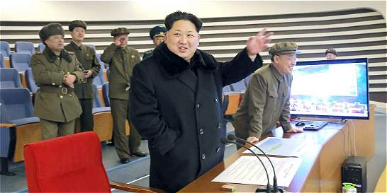 Un error informático revela lo que norcoreanos ven en internet