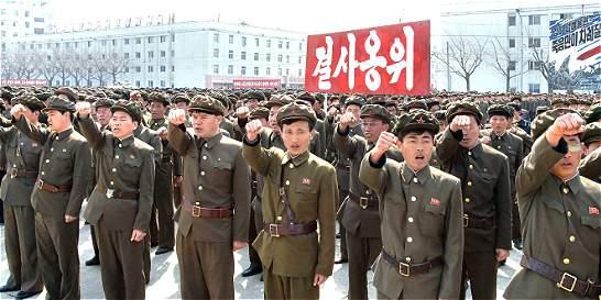 Soldado norcoreano huye a Corea del Sur a través de frontera con Seúl