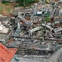 Más de 3 mil personas han sido evacuadas, tras sismo en Japón