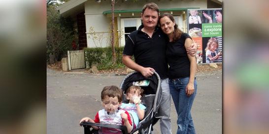 Historia de la tragedia de los Manrique en Sídney