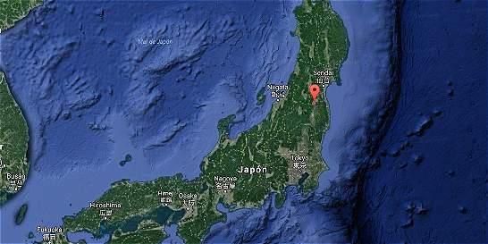 Japón levanta la alerta de tsunami luego de sismo de 7,3 grados