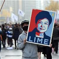 Oposición surcoreana plantea destituir a la Presidenta del país
