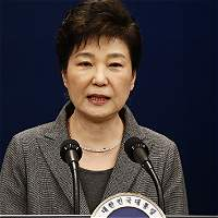 Parlamento surcoreano destituye a presidenta en una sesión histórica