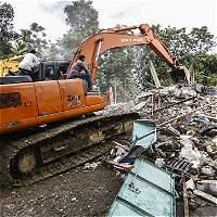 Aumenta a 92 el número de muertos por terremoto en Indonesia