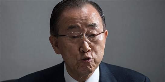 Ban Ki-moon no se presentará a las presidenciales en Corea del Sur
