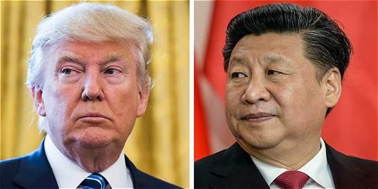 Donald Trump se comprometió a 'honrar' la política de una sola China