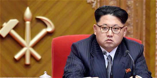 Corea del Norte disparó misil balístico en primer desafío a Trump