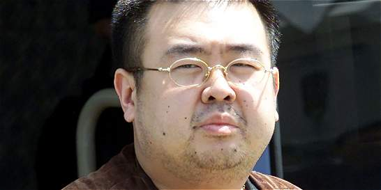 Detenida mujer implicada en asesinato del hermanastro de Kim Jong-un
