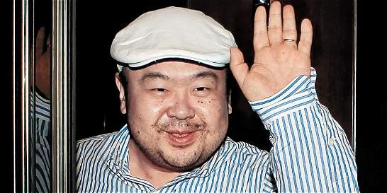 La muerte de Kim Jong-nam, un crimen de novela de espías