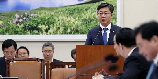 'Muerte de Jong-nam fue planeada por ministerios norcoreanos': Seúl