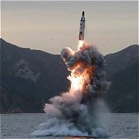 Consejo de Seguridad se reunirá el miércoles por misiles norcoreanos