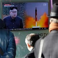 EE.UU. despliega escudo antimisiles en Corea del Sur