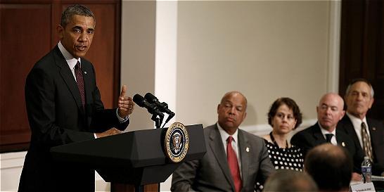Obama advierte que se agota el tiempo para aprobar reforma migratoria