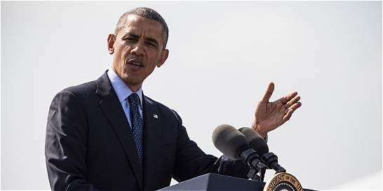 Casa Blanca regañó a Noruega por darle el Premio Nobel de Paz a Obama