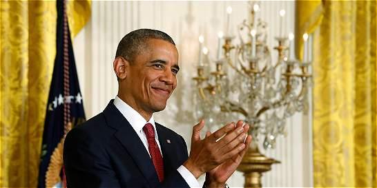 Barack Obama se compromete para sacar adelante la reforma migratoria