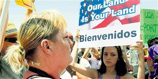 Obama se empeña en reforma migratoria a punta de decretos