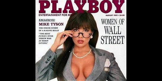 Exconejita de 'Playboy' es sentenciada a prisión por narcotráfico
