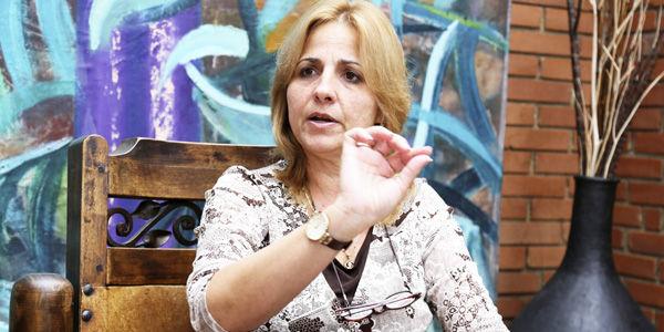Elizabeth Palmeiro dice que los '5 héroes' frustraron planes contra Cuba.