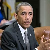Riesgo de epidemia de ébola en EE. UU. es bajo: Barack Obama