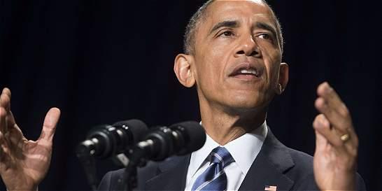 Barack Obama se refiere al dalái lama como un 'buen amigo'