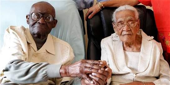 El amor eterno existe y este matrimonio de 82 años lo demuestra