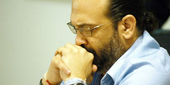 Se aplaza sentencia contra alias Jorge 40