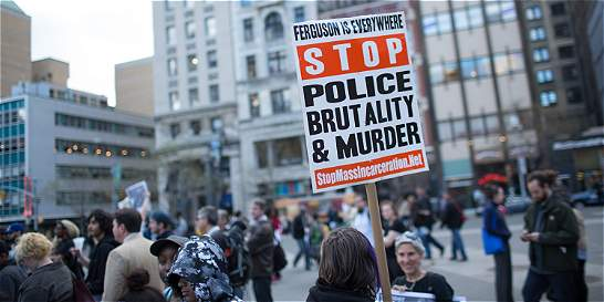 Obama pide reflexión sobre la violencia en medio de nuevos disturbios
