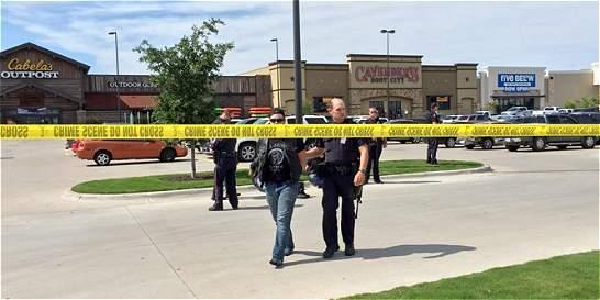 Nueve muertos tras pelea entre pandillas de motociclistas en Texas