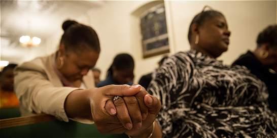 ¿Quiénes son las víctimas del tiroteo en Charleston?