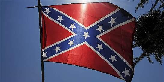 Legislativo de Carolina del Sur debatirá uso de la bandera confederada