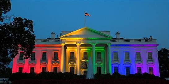 EE. UU. ya es territorio libre para matrimonio entre homosexuales