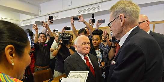 Cinco claves tras legalización del matrimonio igualitario en EE. UU.