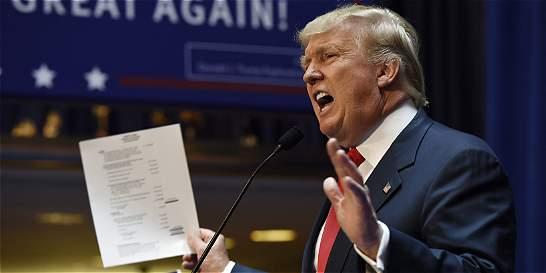 ¿El poder latino pondrá en jaque a Donald Trump?