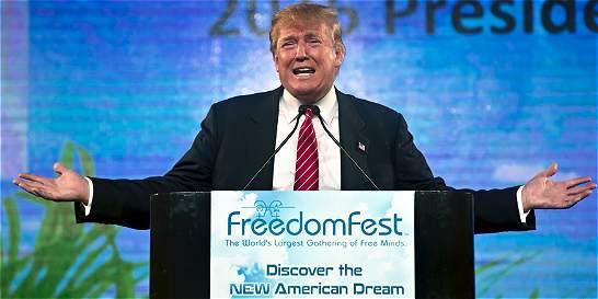 Consumidores latinos ejercen nueva presión a empresas de Donald Trump
