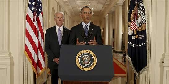 Se detendrá la proliferación de armas nucleares, anuncia Barack Obama