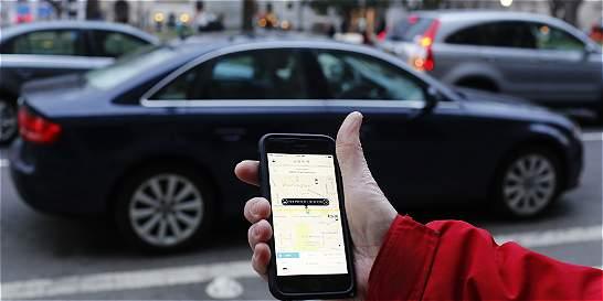 Uber acepta el error en caso de agresión sexual en EE. UU.