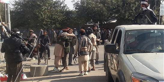 Talibanes aumentaron el uso de niños soldado, según Human Rights Watch