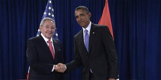 Castro quiere que Obama acelere la flexibilización del embargo