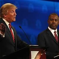 Trump, Carson, Rubio y Bush, protagonistas de un candente debate