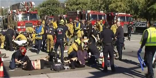 Razones de la masacre en California son un misterio