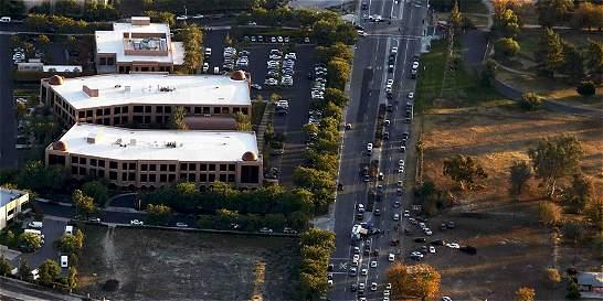 Hallan explosivos en domicilio de sospechosos de tiroteo en California