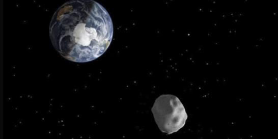 EE.UU. aprueba ley que permite comercio de objetos del espacio