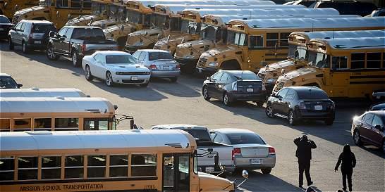 Cierran todas las escuelas públicas en Los Ángeles por amenazas