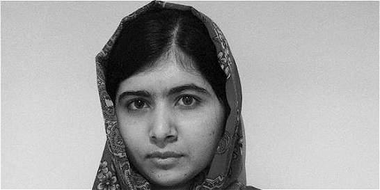 Malala condena los comentarios 'llenos de odio' de Donald Trump