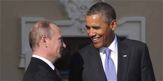 EE. UU. refuerza sanciones contra Rusia por el conflicto de Ucrania