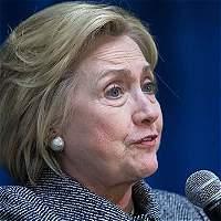 Hillary Clinton responde a insultos sexuales de Donald Trump
