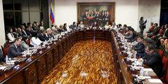 EE.UU. 'preocupado' por elección de Tribunal Supremo en Venezuela