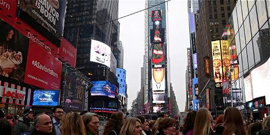 Detienen a joven por planear ataque en fin de año en Nueva York