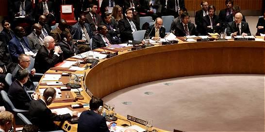 Corea del Norte podría enfrentar condena de ONU por prueba nuclear